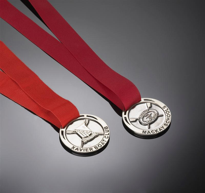 Rowing Medals