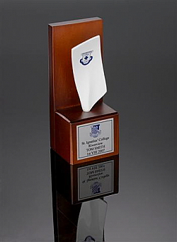 Custom Rowing Trophy